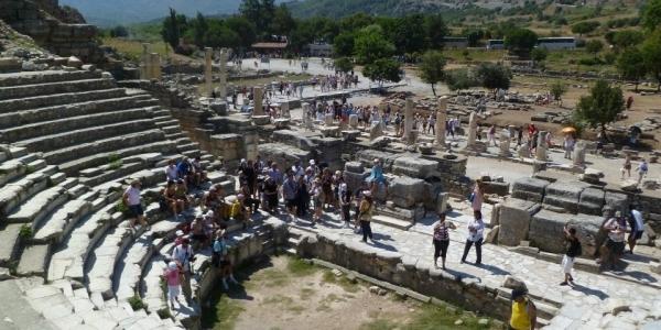 Efeze openluchttheater