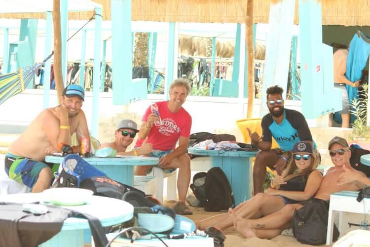 Kitesurfreis El Gouna