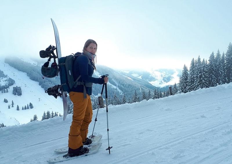 Skigebied Hochkonig