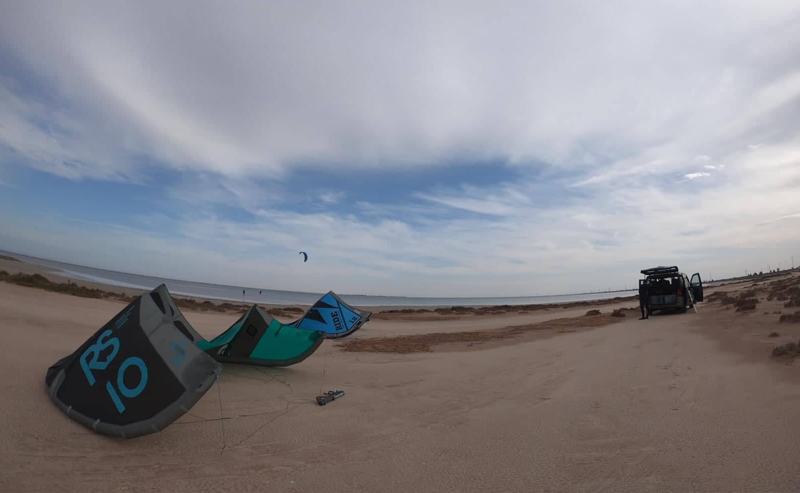 Lagoon Djerba