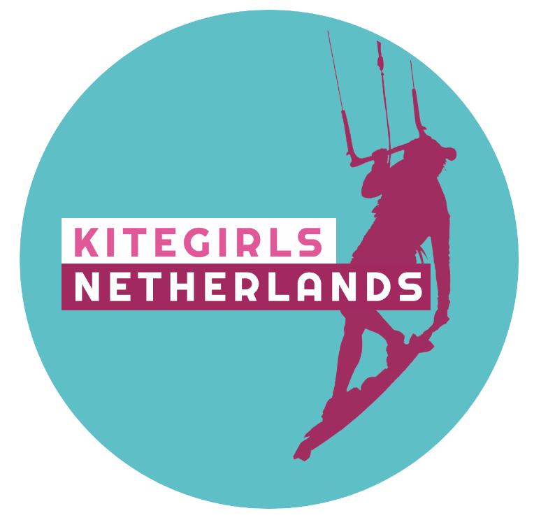 Logo Kitegirls Netherlands