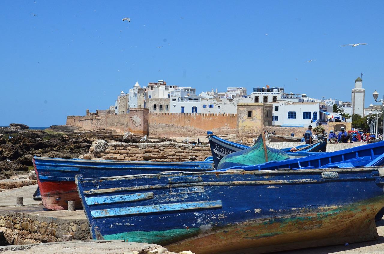 Kitesurfen Essaouira